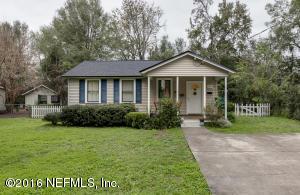 4645 Delta Ave, Jacksonville, FL