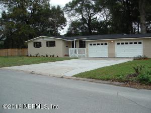 7083 Fontainebleau, Jacksonville, FL