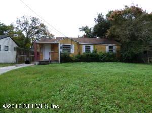 3340 Seville St, Jacksonville, FL