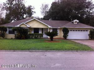 3548 S Merganser Way, Jacksonville, FL