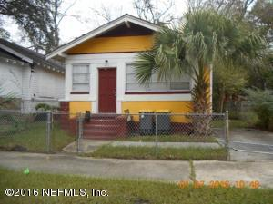 1427 W 8th St, Jacksonville FL 32209