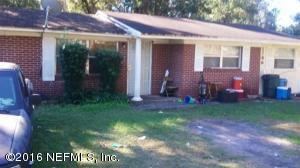 1786 Merivale Rd, Jacksonville, FL