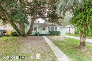 1752 E Lilly Rd, Jacksonville, FL