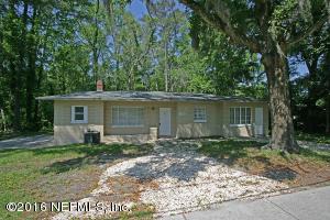 5952 Park St, Jacksonville, FL