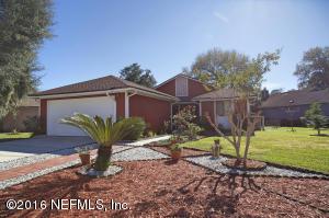 4376 Lake Woodbourne Dr, Jacksonville, FL