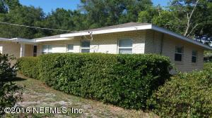 4425 Jammes Rd, Jacksonville, FL