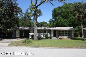 931 Overlook Dr, Jacksonville, FL