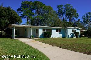 4527 Ruckner Rd, Jacksonville, FL