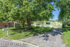 5322 Boilard Dr, Jacksonville, FL