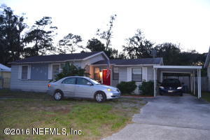 2552 Treemont, Jacksonville, FL