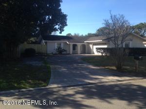 432 Helmsman Ln, Atlantic Beach, FL