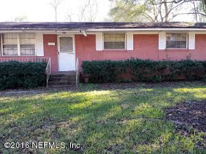 7417 Irving Scott, Jacksonville, FL