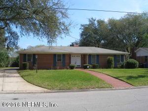 1305 Timber Ln, Jacksonville, FL