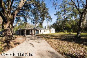4841 De Kalb Ave, Jacksonville, FL