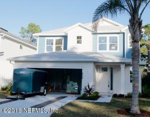 3113 Horn Ct, Jacksonville Beach FL 32250