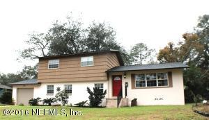 10260 S Colonial Ct, Jacksonville, FL