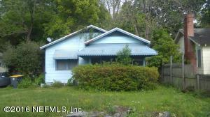 835 Ontario St, Jacksonville, FL 32254