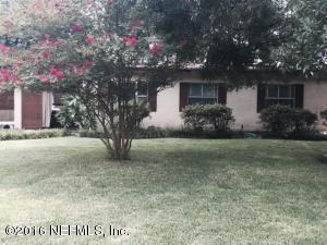 3410 Rodney Ln, Jacksonville, FL