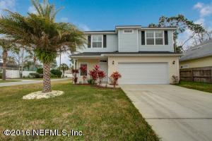 1827 Horn St, Jacksonville Beach FL 32250