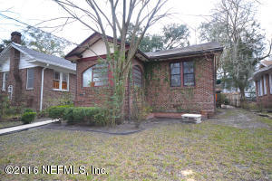 1246 Willowbranch Ave, Jacksonville, FL