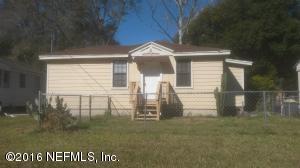 3143 Gilmore, Jacksonville, FL