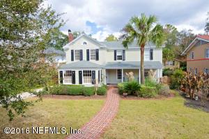 1511 Avondale Ave, Jacksonville, FL