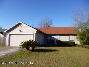 8845 Rose Hill Dr, Jacksonville, FL