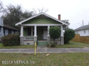 2816 Walnut St, Jacksonville FL 32206