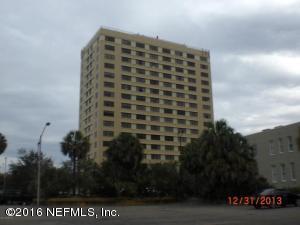 311 W Ashley St #APT 602, Jacksonville FL 32202
