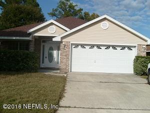 7445 Cliff Cottage Dr, Jacksonville, FL