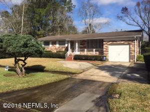 5103 Grann Lloyd Dr, Jacksonville, FL