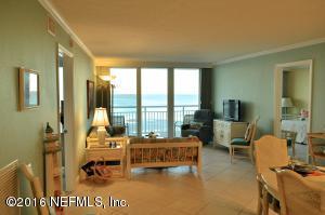 1601 Ocean Dr #APT 508, Jacksonville Beach FL 32250