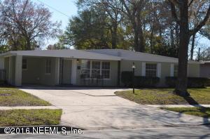 5128 Spring Glen Rd, Jacksonville, FL