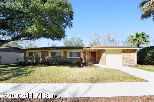1401 Osceola Ave, Jacksonville Beach FL 32250