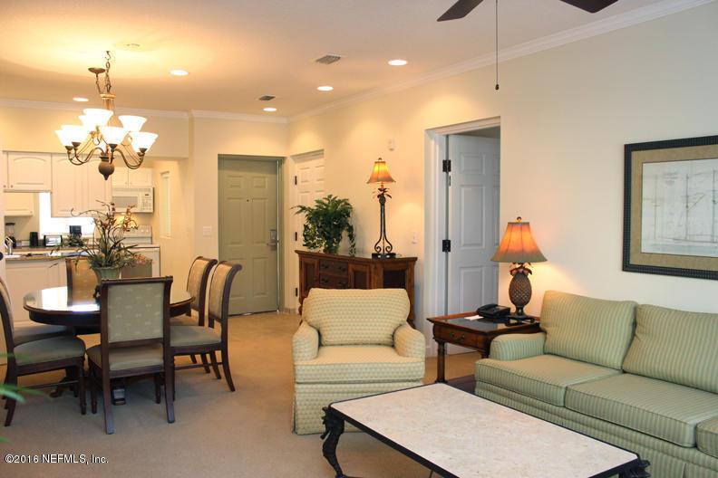 2522 Tennis Villas, Fernandina Beach, FL 32034