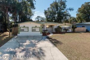 5432 Playa Way, Jacksonville, FL