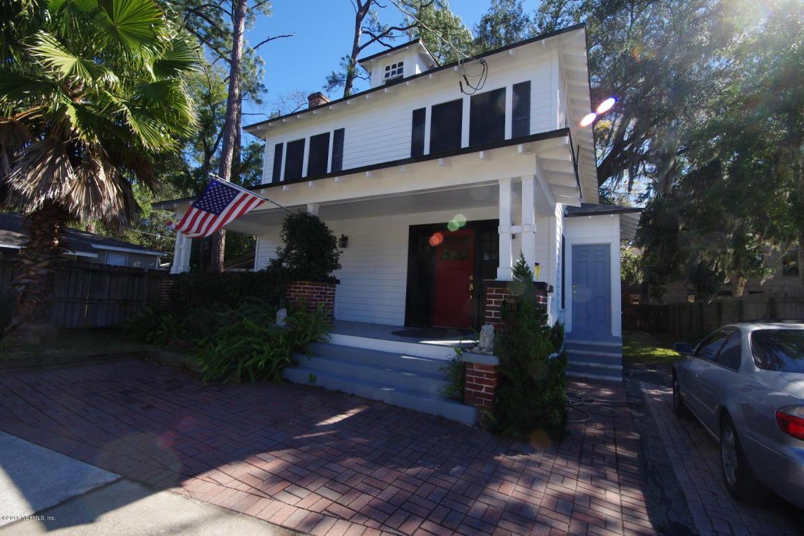 1514 Landon Avenue, Jacksonville, FL 32207
