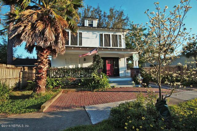 1514 Landon Ave, Jacksonville, FL 32207
