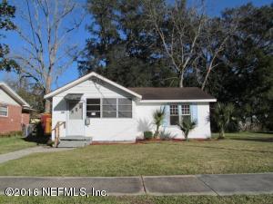 837 St Clair St, Jacksonville, FL