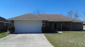 2728 Creek Ridge Dr, Green Cove Springs, FL
