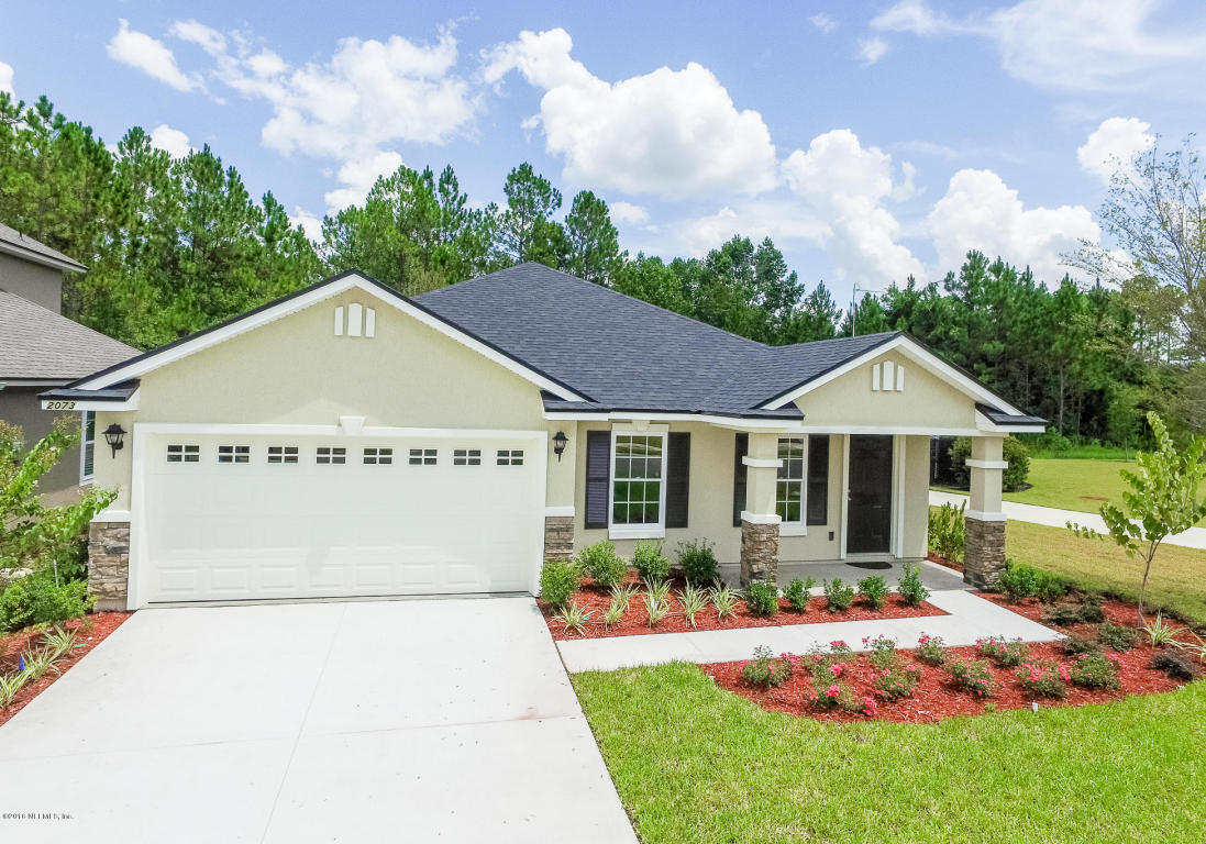 2073 Patriot Ridge Road, Jacksonville, FL 32221