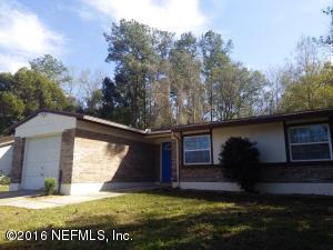 8176 Grampell Dr, Jacksonville, FL