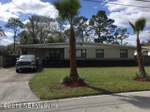 6834 East Rd, Jacksonville, FL