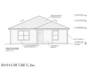3321 9th St #LOT 10, Elkton, FL