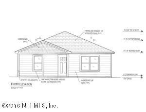 3321 9th #LOT 12, Elkton, FL