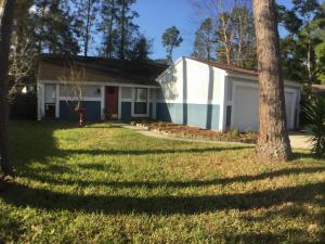 3912 Pine Breeze Rd, Jacksonville, FL