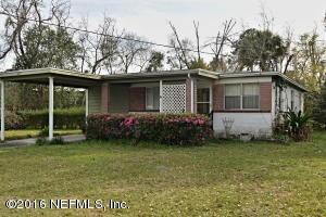 5222 Witby, Jacksonville, FL