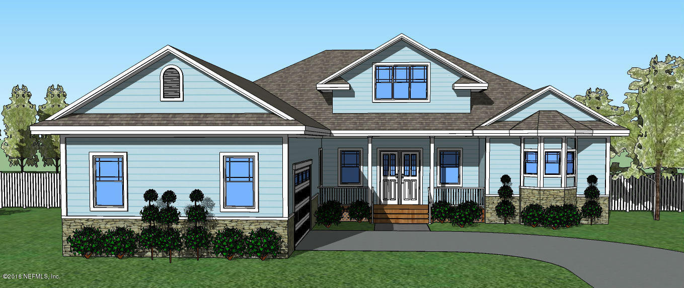 4782 Lakeshore Drive W, Fleming Island, FL 32003