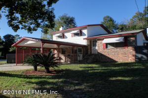 10715 Karen Gale Ln, Jacksonville, FL