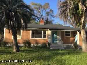 1058 Willis Dr, Jacksonville, FL